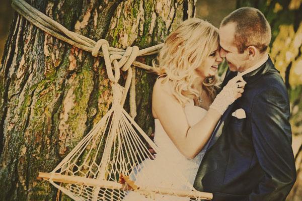 Zdjęcia ślubne i weselne wykonane w okolicach Kluczborka