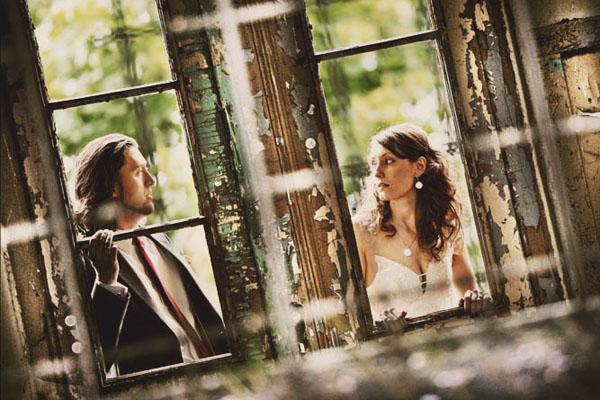 Zdjęcia ślubne w Kluczborku i okolicy